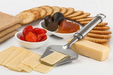 Benefici Alimenti ricchi di proteine