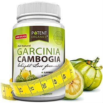 Pure Cambogia Ultra