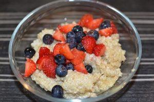 Quinoa Benefici