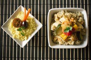 Quinoa Eccelente Alimento