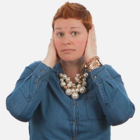 Perdita uditiva conduttiva