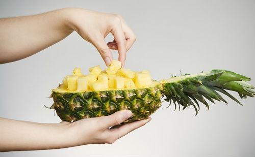 dieta ananas e altre diete