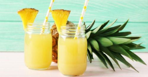 dieta ananas