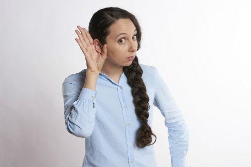 perdita uditiva