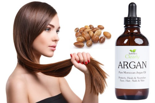 proprieta olio di argan