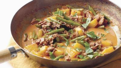 ricette vitello con ananas