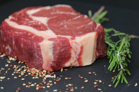 Alimenti ricchi di ferro di origine animale