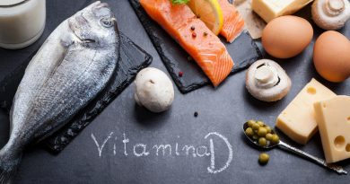 alimenti con vitamina D