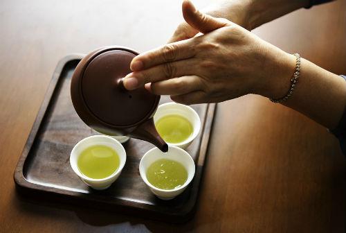 controindicazioni del te verde