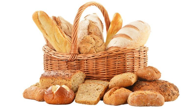 Il pane fa ingrassare si o no