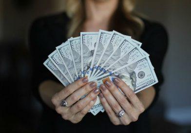 Incantesimo per essere miliardari