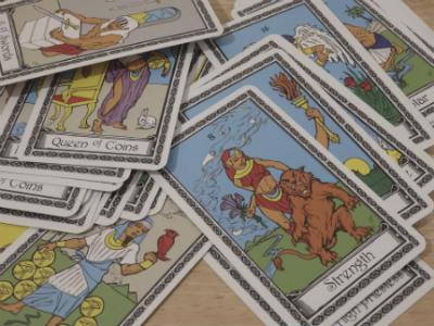Significato delle carte dei tarocchi