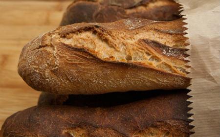 Valore nutrizionale del pane