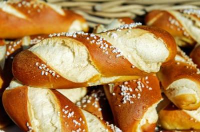 il pane e ingrasso