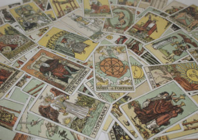 le carte degli arcani gratis