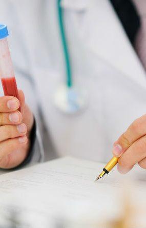 neutrofili alti del sangue