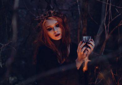 Sintomi della magia nera