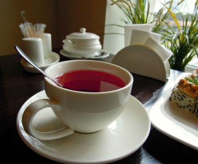 il tè ti aiuta a perdere peso?