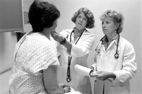 Malattie degli eosinofili