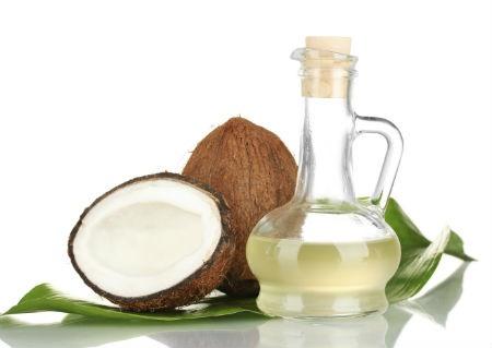 comprare olio di cocco