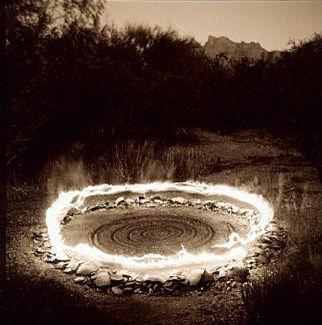 elementi del cerchio di protezione