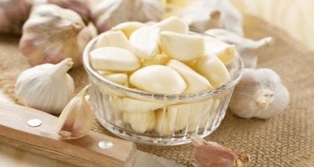 Benefici dell aglio
