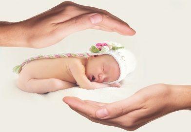 Incantesimo di protezione per il tuo bambino