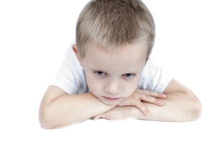 Piastrine alte nei bambini