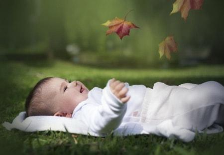 incantesimo di protezione di magia bianca per il tuo bambino