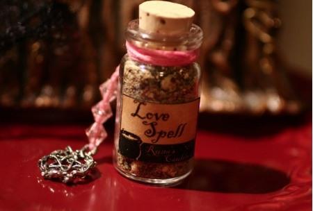 incantesimo per amore