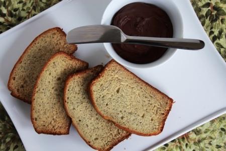 ricetta della brioche con farina di quinoa