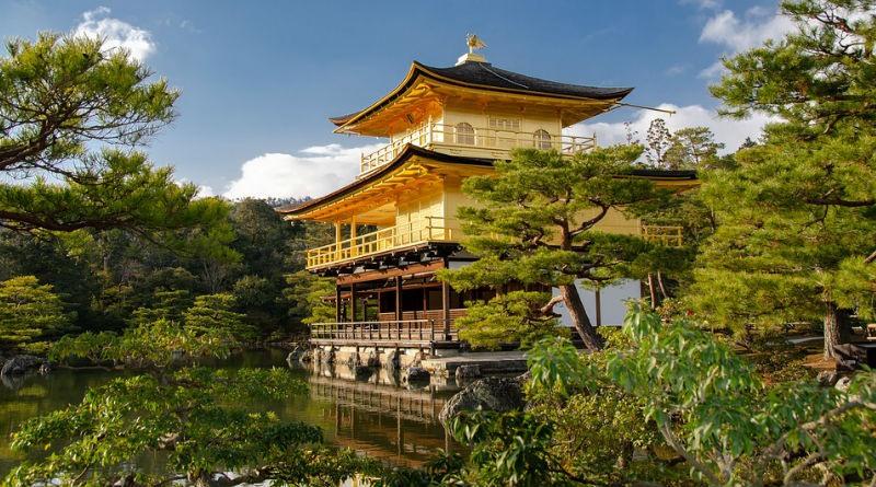 10 migliori templi di giappone