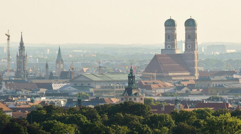 Monaco di Baviera in 3 giorni