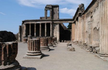 Storia e visita a Pompei