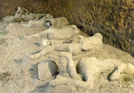 statue pietrificate