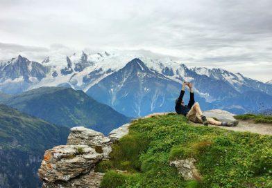 villaggi Alpi francesi