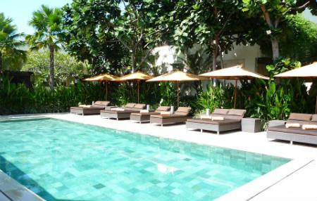 Alloggio a Bali