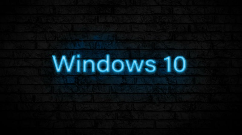 Come formattare Windows 10