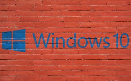 formattazione di Windows 10