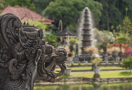 principali attrazioni turistiche di Bali