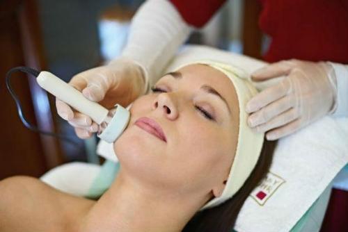rigenerare strati di pelle