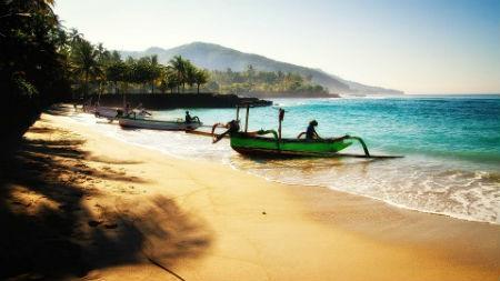viaggiare a Bali
