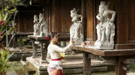 viaggiare a Indonesia