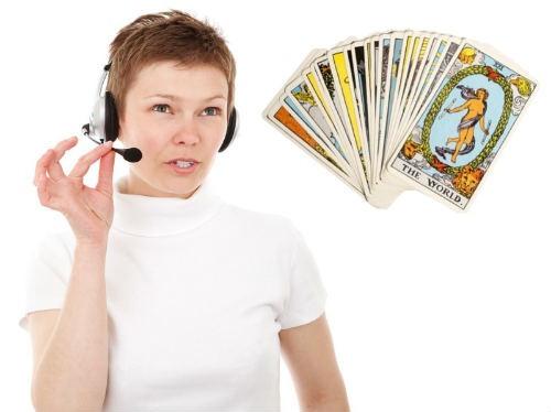 consulto telefonico di tarocchi