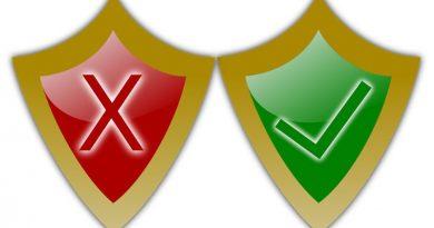 Suggerimenti per il tuo antivirus per proteggerti dalle minacce