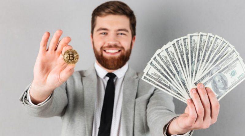 calo della redditività bitcoin allanno trade btc su binance
