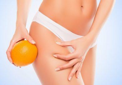 Come sbarazzarsi della cellulite o della pelle a buccia d'arancia