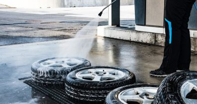 Pressione dei pneumatici