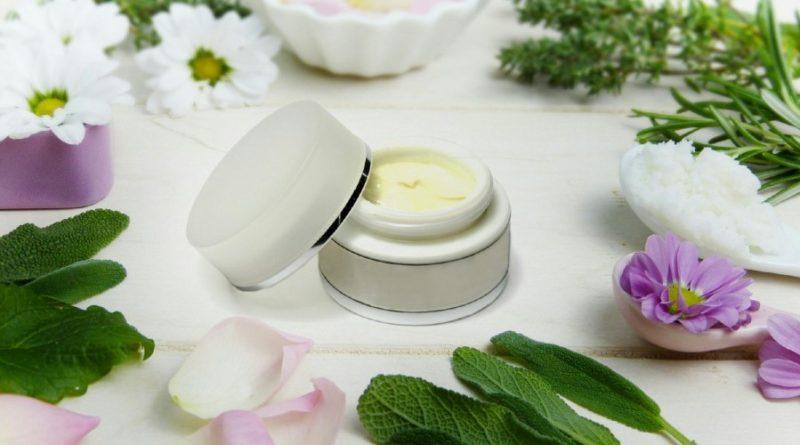 vantaggi dei cosmetici naturali