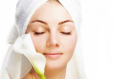 5 consigli per ottenere una pelle sempre pulita senza impurità in modo naturale
